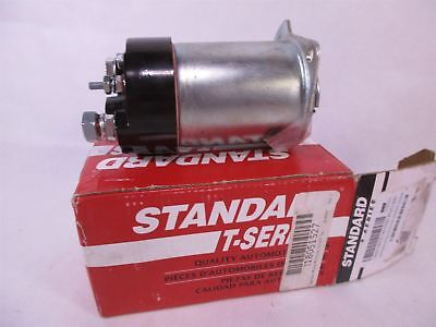 Standard Motor Products SS200T Starter Solenoid, Standard Motor Products