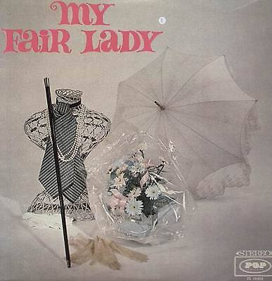 My fair Lady Various Vogue Vinyl LP
