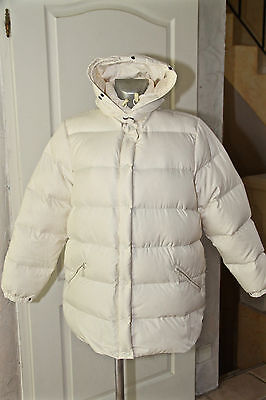 Taille Taille Taille État Excellent 135 3 Moncler 00 Blanche Femme Doudoune Doudoune Doudoune Doudoune Eur tBqwW1ZvA