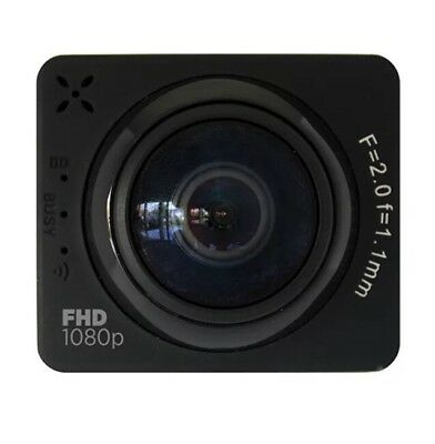 3SIXT Full HD 360         WiFi Sports Action Camera 1080P