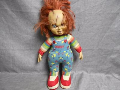 """Chucky 17.5"""" Doll Action Figure by SIDESHOW TOYS"""
