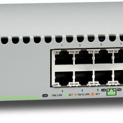Allied Telesis AT-GS924MPX-50 Managed L2 Gigabit Ethernet (10/100 AT-GS924MPX-50