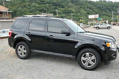 2012 Ford Escape LIMITED 2012 Ford Escape Limited