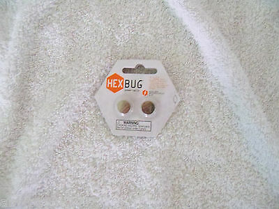 Hex Bug Nano Power Cells NEW
