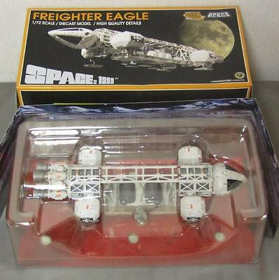 Space 1999 Feighter Eagle Diecast Model Chogokin Gerry Anderson Aoshima NEW