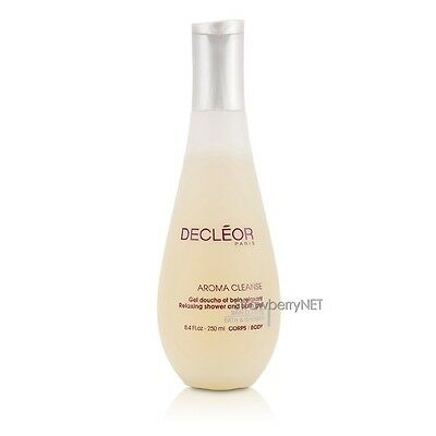 Decleor Relaxing Shower And Bath Gel 250ml/8.4oz