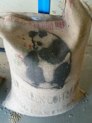 CHINA EMERALD Raw green coffee beans | Soprano Coffee $19.85/kg for 2.5kg