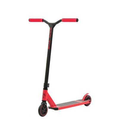 Proline 2 Wheel Professional Scooter L1 Red