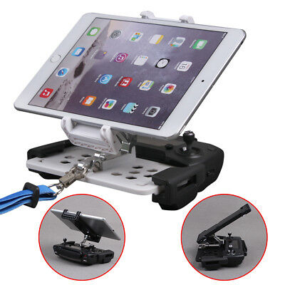 UK For DJI Mavic PRO/SPARK Remote Control Phone Tablet bracket Mount Accessory