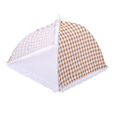 Outdoor Food Protection Cover Tent For Grilling Patio Picnic BBQ CAMPING Cover