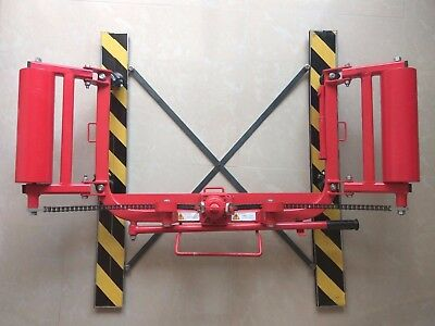 Heavy truck wheel Lift/ Jack / Wheel Dolly to use by drivers in any terrain