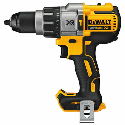 "DEWALT DCD996B 20V Brushless Lithium Ion 1/2"" Hammer Drill NEW NO HANDLE"