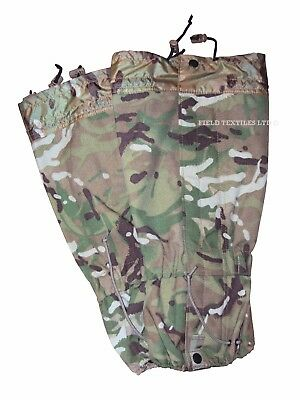 MTP Waterproof GAITERS - STANDARD British Army Military - Hiking/Walking - G2812