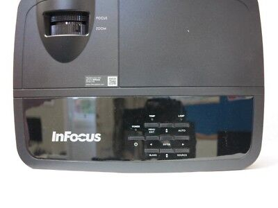 In Focus In 2124a  data projector