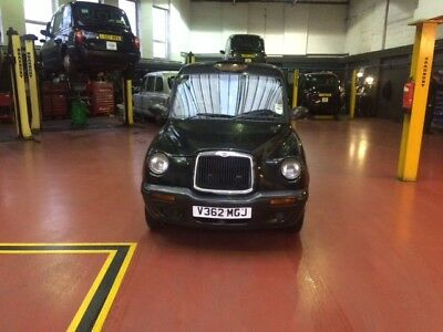 Lti Tx1 Taxi Cab Auto Choice Of 4 Available