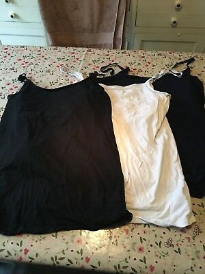 Next Nursing Maternity Tops Size 16