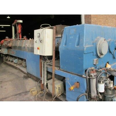 OMP Prealpina 130mm Full Compounding Line