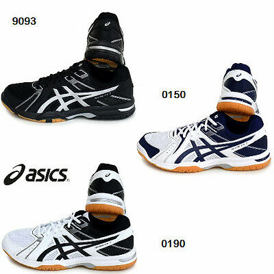 New Asics Volleyball Shoes Rivre EX 7 TVR482 Freeshipping!!