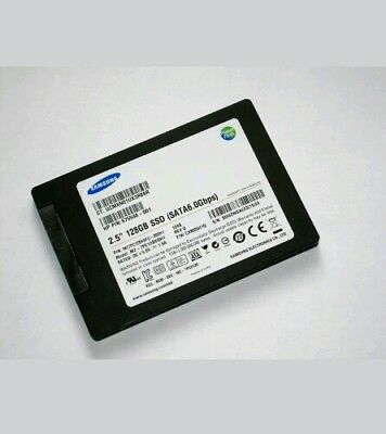 """Samsung SSD 128GB 2.5"""" Inch Sata6.0bps Laptop Hard Disk Drive Solid State HDD"""