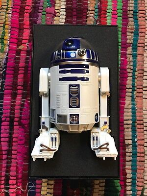 **Very good condition** Sphero Star Wars R2-D2 App-Enabled Droid