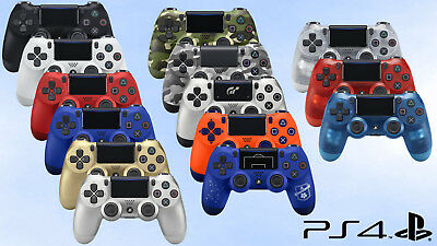 Sony PS4 DualShock 4 Wireless Controller (ALLE VERSIONEN)