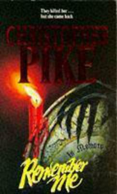 Remember me by Christopher Pike (Paperback)