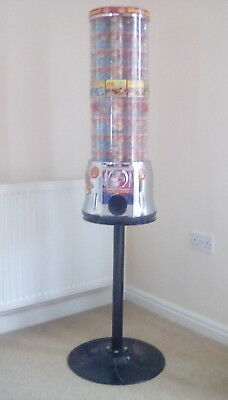 Tubz Sweets Vending Tower FULLY STOCKED (5 available)