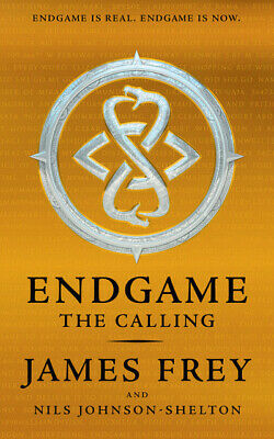 Endgame: The calling by James Frey (Hardback)