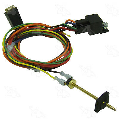 Engine Cooling Fan Controller-Temperature Switch HAYDEN 3652