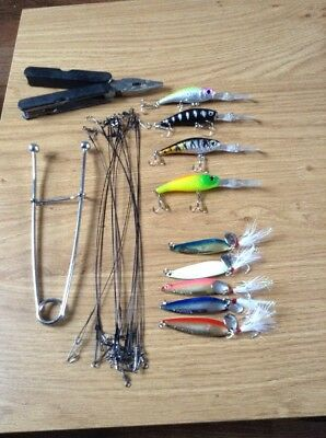 Pike Plugs And Lures