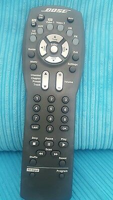 Bose 321 Series I Remote