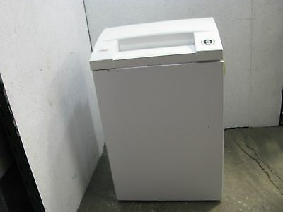 Intimus 175CC6 High Security Paper Shredder