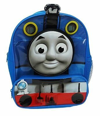 Thomas the Tank Engine Backpack with 2 Pockets