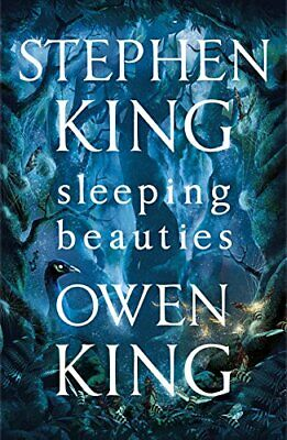 Sleeping Beauties by King, Owen Book The Cheap Fast Free Post