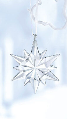 2017 Swarovski Annual Little Star Ornament NEW in Box