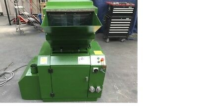 Rapid  Granulator GK20-48