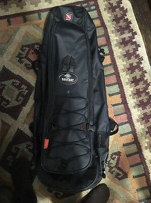 Beuchat Mundial Backpack For Spearfishing Scuba