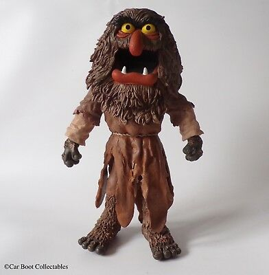 Palisades Toys The Muppet Show - Sweetums Action Figure (Exclusive) - Muppets