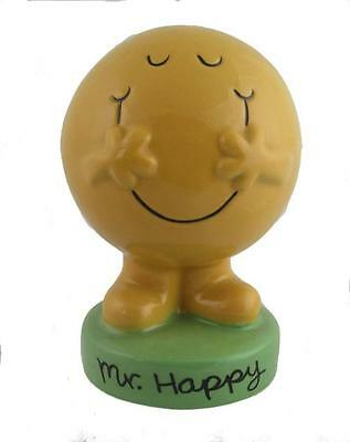 Mr Happy from Mr Men Collection by Wade
