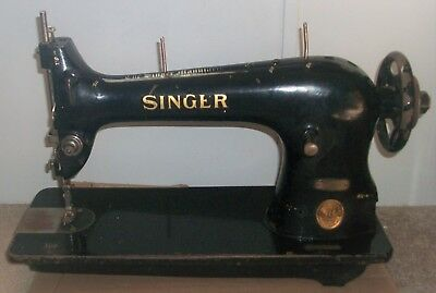 Singer Sewing Machine Heavy Duty Industrial 31-15 PickUp Only Upstate NewYork