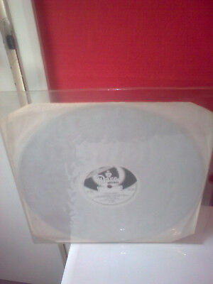 T.rex In Concert Lp (1970`s) Promo Press Without Audience Noise