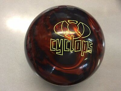 Radical Cyclops  bowling ball  15 LB. NEW IN BOX!!