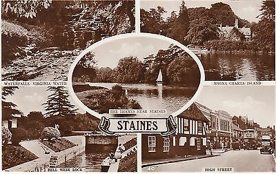 Multiview, STAINES, Middlesex / Surrey RP