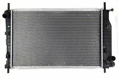 Radiator for 2013 Dodge Challenger 3.6L-5.7L R//T Classic Coupe 2-Door
