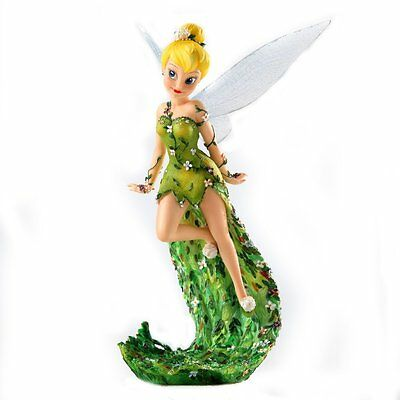 Enesco Disney Showcase Collectible Figurine Tinker Bell Couture de Force 4037525