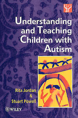 Understanding and Teaching Children with Autism-ExLibrary