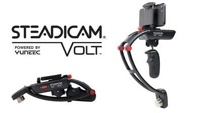 Steadicam Volt - brand new, box unopened. £200 RRP. Ships worldwide. NO RESERVE.
