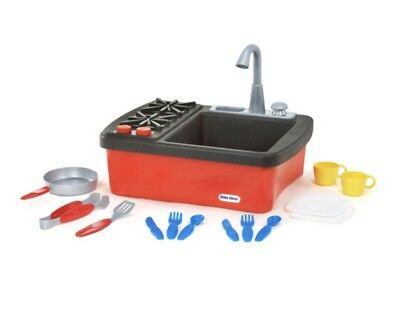 BRAND NEW! Little Tikes Splish Splash Sink and Stove - Ships From USA!