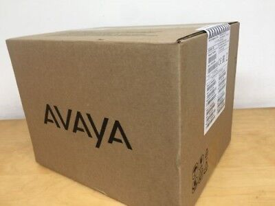 Avaya 9608G 4 PACK IP VoIP Phone 700510905 - NEW SEALED / FREE SHIPPING IN USA