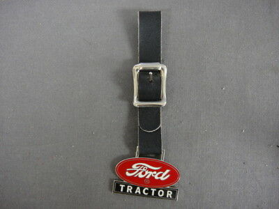 Ford Model Tractor Watch Fob